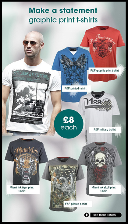 Clothing at Tesco – Email – Week 29 Family